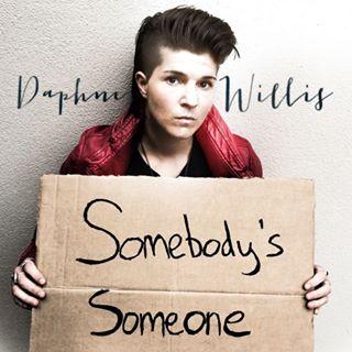 DaphneWillis_SomebodysSomeone
