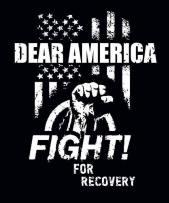 DearAmericaFightForRecovery_black